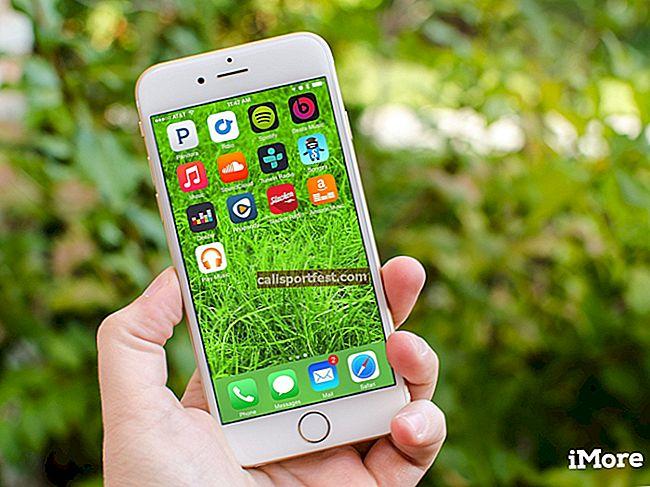 האפליקציות הטובות ביותר לזרימת מוסיקה לאייפון ואייפד בשנת 2021