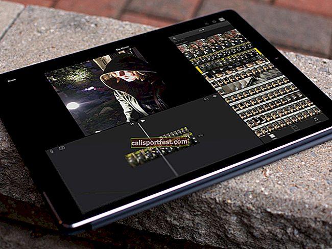 Kako dodati besplatnu glazbu u iMovie na iPhoneu i iPadu