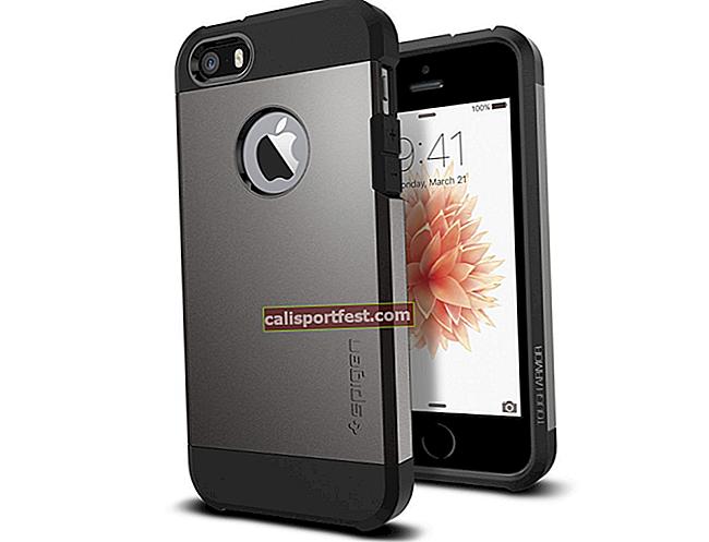Najbolji slučajevi iPhone 5, 5s i SE Belt Clip 202021