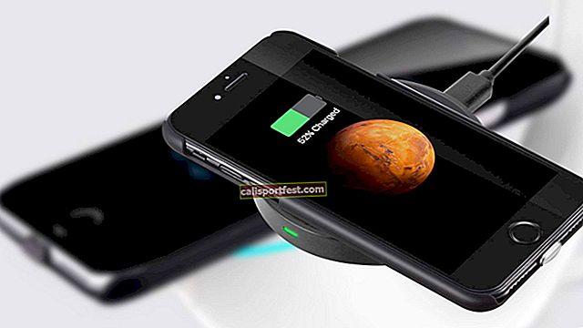Najbolji slučajevi bežičnog punjenja iPhone 7 u 2021. godini