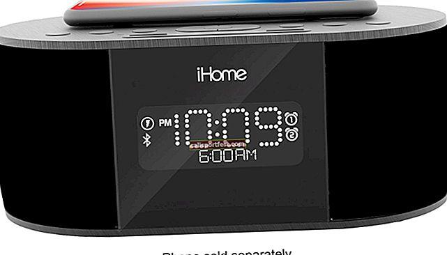תחנות העגינה הטובות ביותר לשעון רדיו iPhone SE בשנת 2020