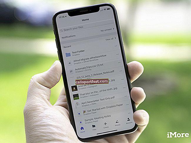 כיצד לפרסם סרטוני אייפון או אייפד או תמונות בפייסבוק