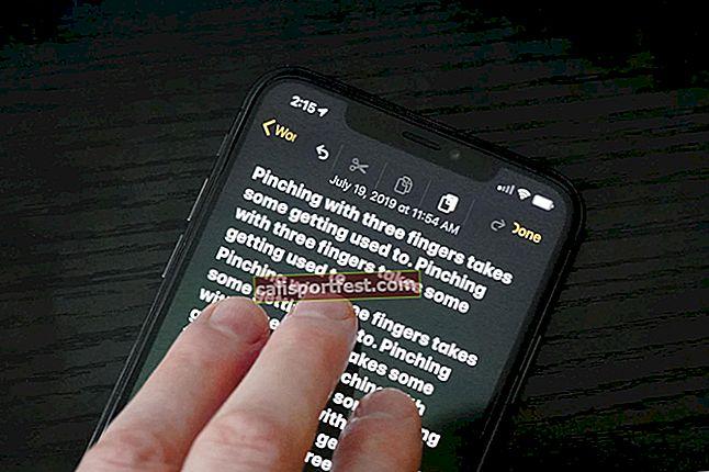 Kako obrezati i obrezati videozapis na iPhoneu i iPadu u sustavu iOS 14/13