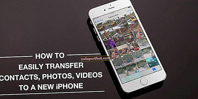 Kako jednostavno prenijeti filmove / videozapise na iPad s računala ili Maca