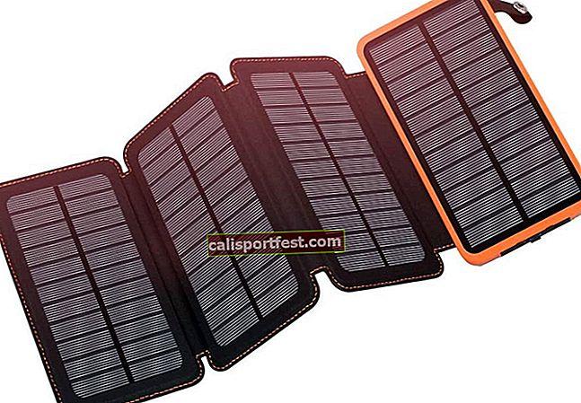 Najbolji solarni punjači za iPhone u 2021. godini
