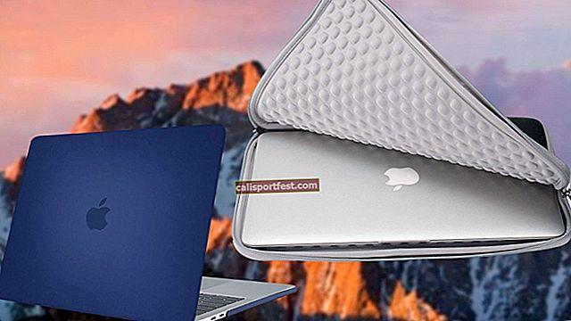 Najbolji 13-inčni MacBook Pro slučajevi u 2020