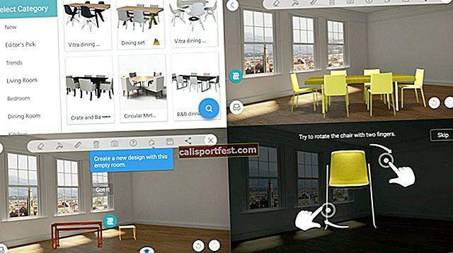 Najbolje aplikacije za dizajn interijera za iPhone i iPad u 2021. godini
