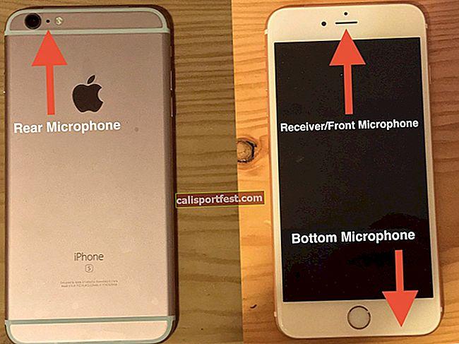 Mikrofon pro iPhone nefunguje? Tady je oprava!