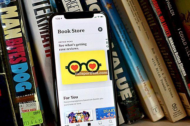 Πώς να διαχειριστείτε τη βιβλιοθήκη σας στα Apple Books σε iPhone και iPad