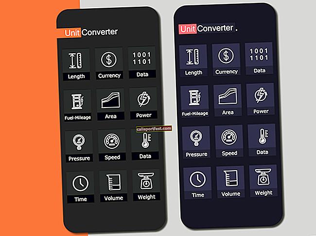 Najbolje iPhone aplikacije za pretvorbu jedinica u 2021