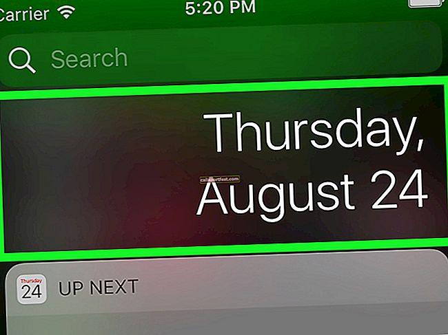 כיצד להשתמש ב- Raise to Wake באייפון