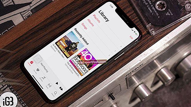 Το iPhone σας παραλείπει τυχαία κομμάτια; Δοκιμάστε αυτές τις διορθώσεις