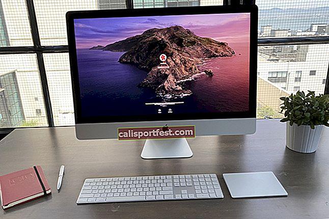 Kako provjeriti verziju i specifikacije MacBooka / iMac-a