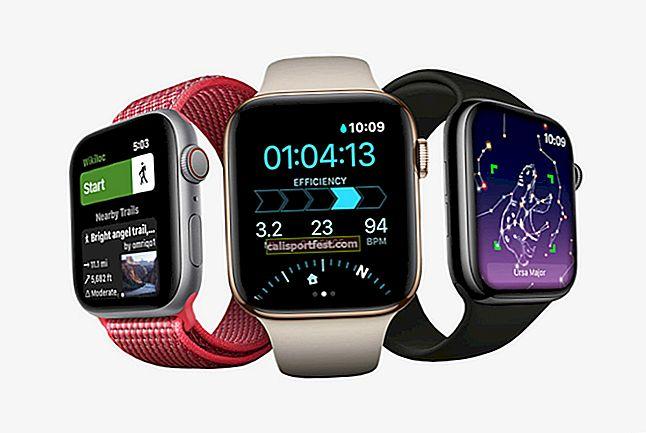 Nejlepší aplikace pro Apple Watch News v roce 2021