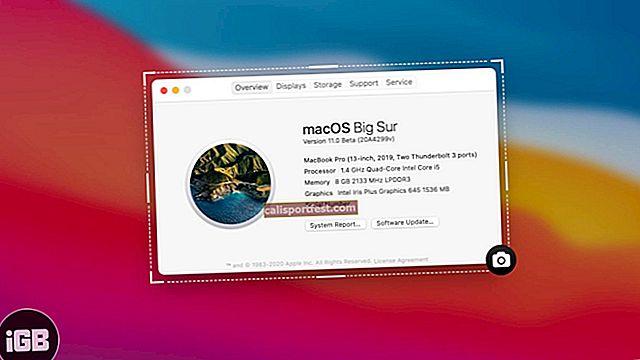 Kako napraviti snimku zaslona na Macu (cjelovit vodič)