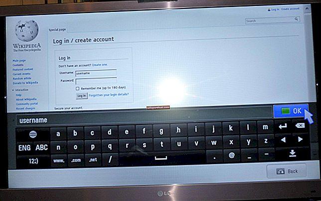 Jak nainstalovat webový prohlížeč na Apple TV