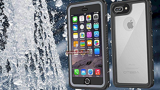 Nejlepší případy stojanu na iPhone 7 Plus v roce 2020