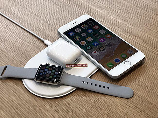 Nejlepší bezdrátová nabíjecí pouzdra pro iPhone 7 Plus v roce 2021