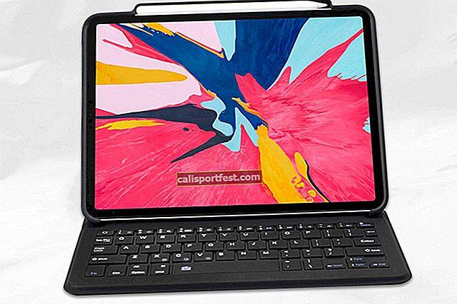 Najbolji 11-inčni iPad Pro 2018 Folio futrole u 2021. godini